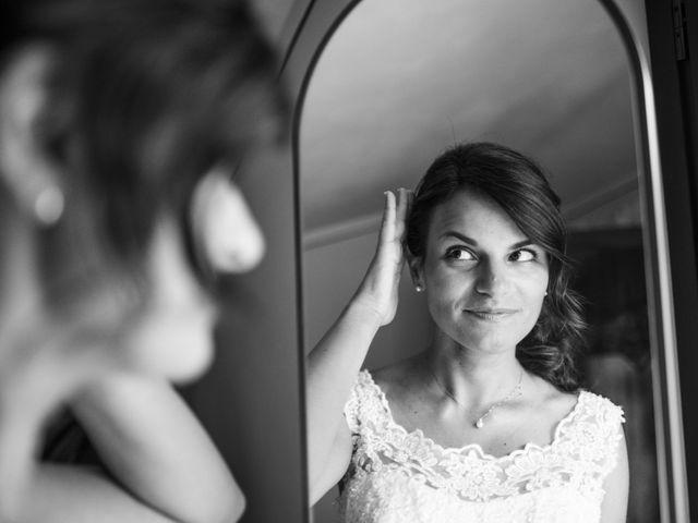 Il matrimonio di Davide e Elisa a Dronero, Cuneo 7