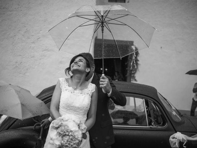 Il matrimonio di Davide e Elisa a Dronero, Cuneo 11