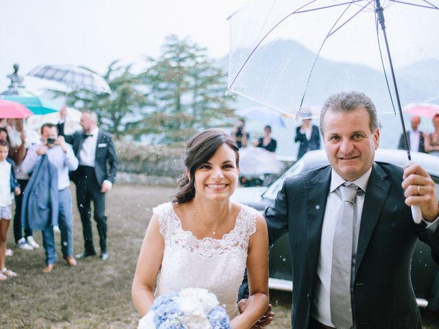 Il matrimonio di Davide e Elisa a Dronero, Cuneo 13