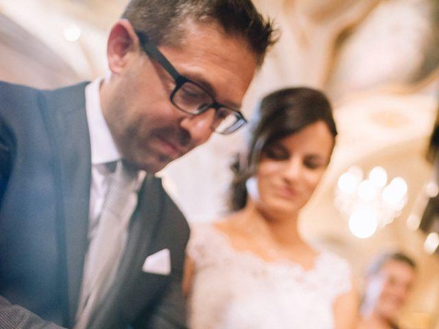 Il matrimonio di Davide e Elisa a Dronero, Cuneo 14