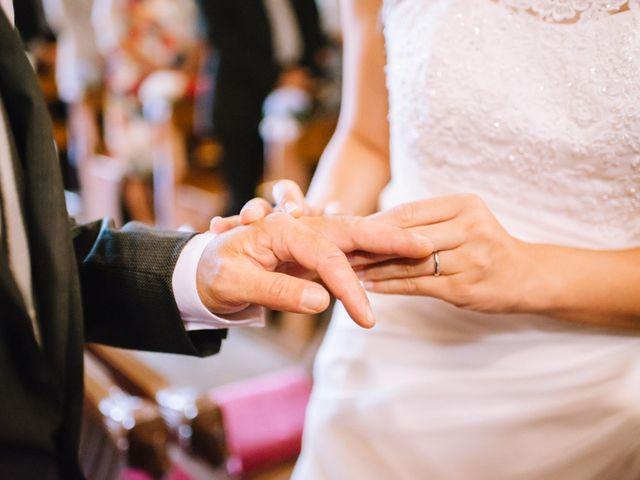 Il matrimonio di Davide e Elisa a Dronero, Cuneo 15