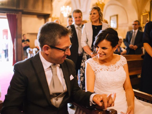Il matrimonio di Davide e Elisa a Dronero, Cuneo 16
