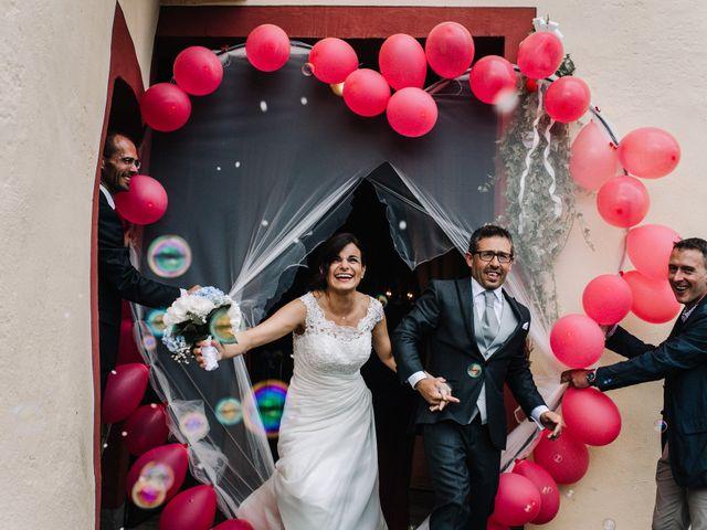 Il matrimonio di Davide e Elisa a Dronero, Cuneo 17