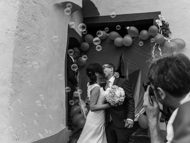 Il matrimonio di Davide e Elisa a Dronero, Cuneo 18