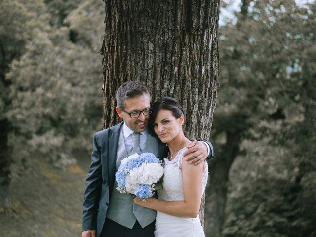 Il matrimonio di Davide e Elisa a Dronero, Cuneo 19