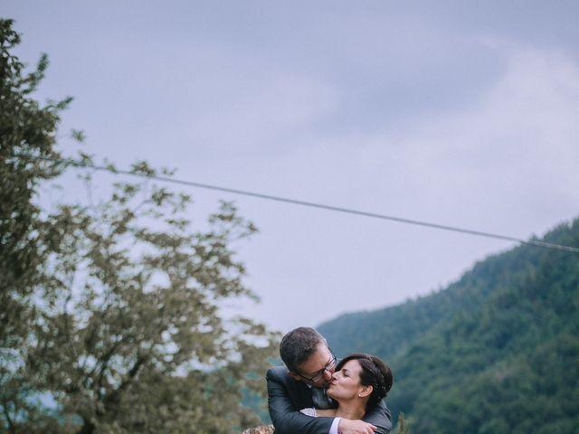 Il matrimonio di Davide e Elisa a Dronero, Cuneo 20