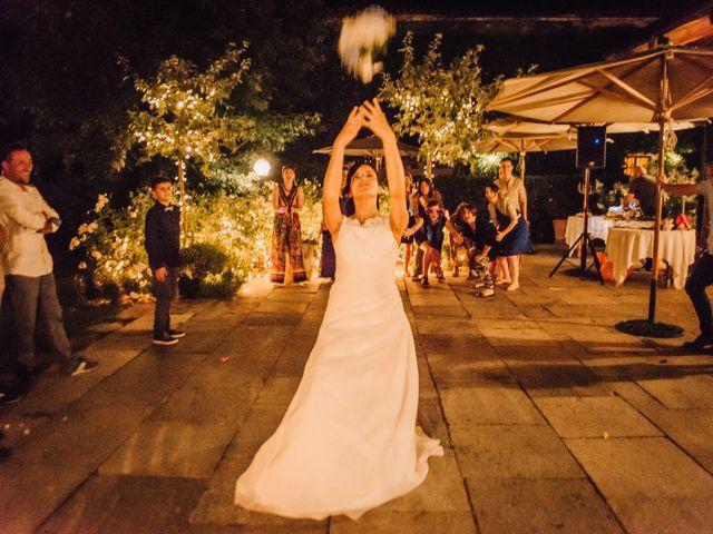 Il matrimonio di Davide e Elisa a Dronero, Cuneo 27