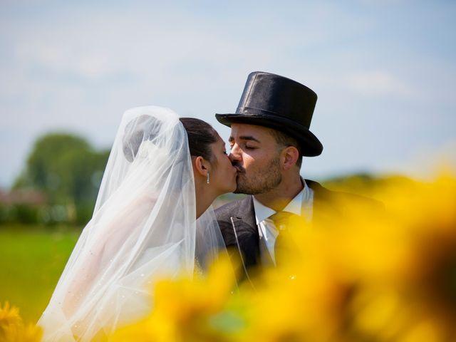 Il matrimonio di Samuele e Sara a Gradisca d'Isonzo, Gorizia 5