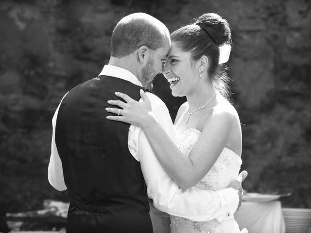 le nozze di Sara e Samuele