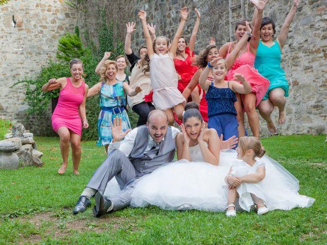 Il matrimonio di Samuele e Sara a Gradisca d'Isonzo, Gorizia 1