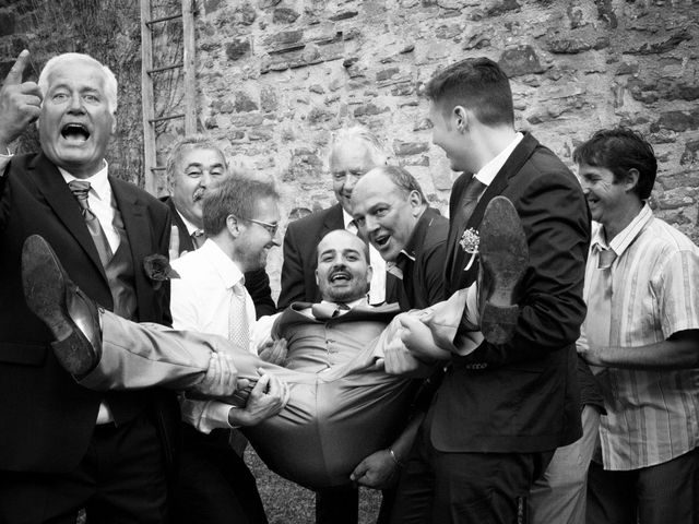 Il matrimonio di Samuele e Sara a Gradisca d'Isonzo, Gorizia 2