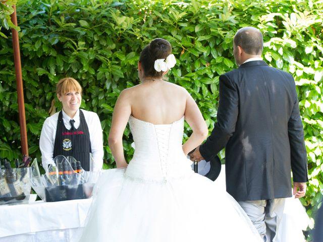 Il matrimonio di Samuele e Sara a Gradisca d'Isonzo, Gorizia 9