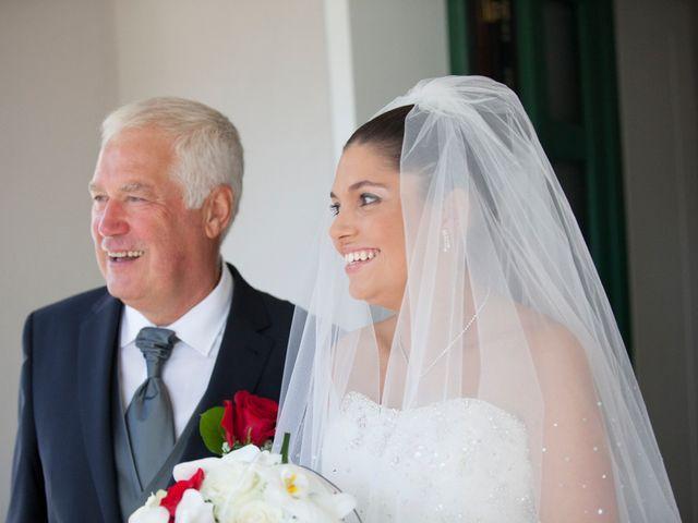 Il matrimonio di Samuele e Sara a Gradisca d'Isonzo, Gorizia 16