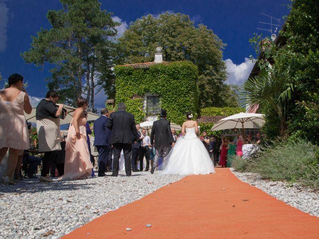 Il matrimonio di Samuele e Sara a Gradisca d'Isonzo, Gorizia 17