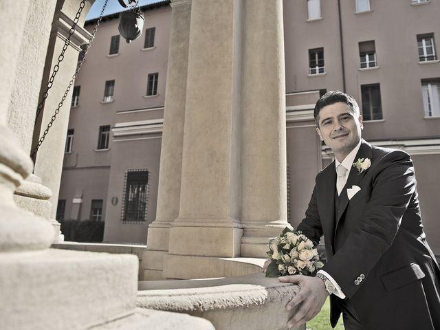 Il matrimonio di Marco e Hanieh a Bologna, Bologna 3