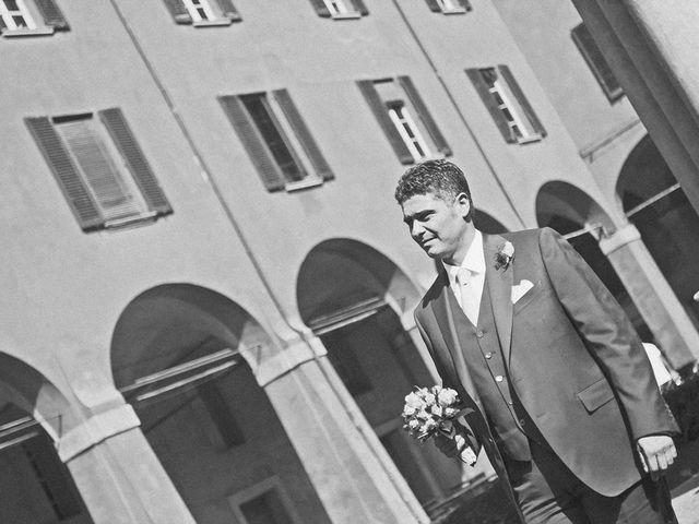 Il matrimonio di Marco e Hanieh a Bologna, Bologna 4