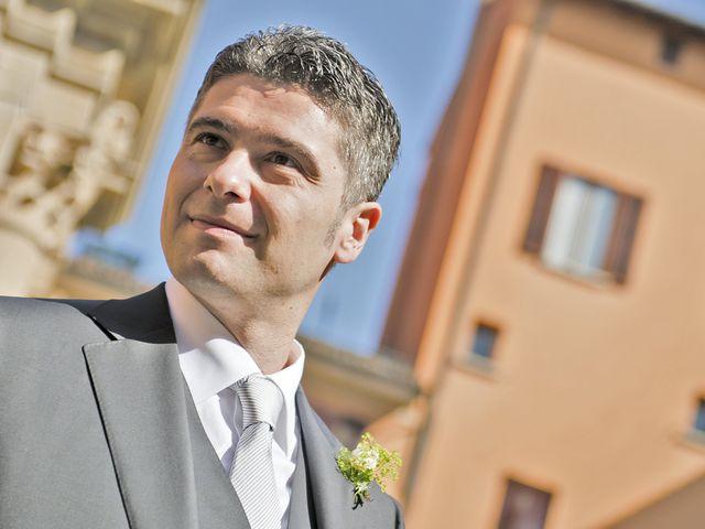 Il matrimonio di Marco e Hanieh a Bologna, Bologna 5