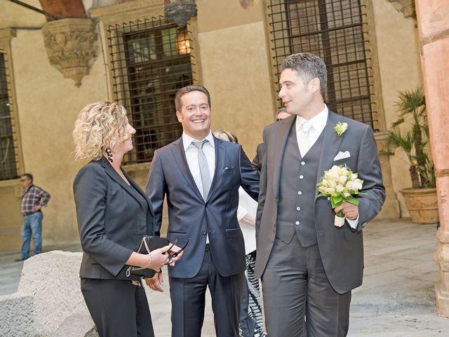 Il matrimonio di Marco e Hanieh a Bologna, Bologna 6