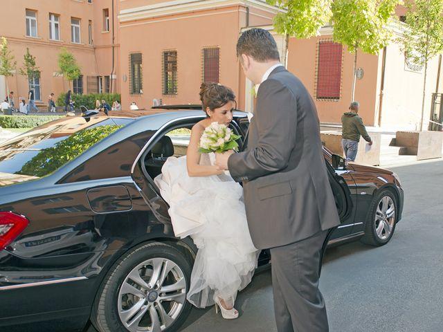 Il matrimonio di Marco e Hanieh a Bologna, Bologna 7