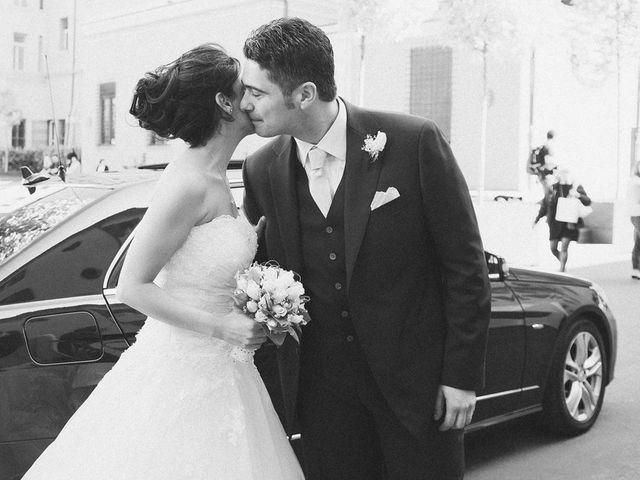 Il matrimonio di Marco e Hanieh a Bologna, Bologna 9