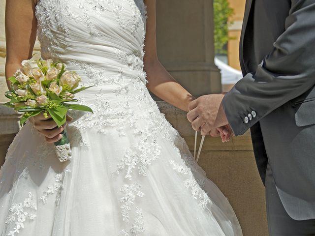 Il matrimonio di Marco e Hanieh a Bologna, Bologna 10