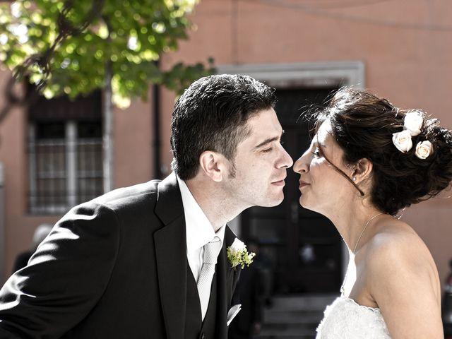 Il matrimonio di Marco e Hanieh a Bologna, Bologna 11
