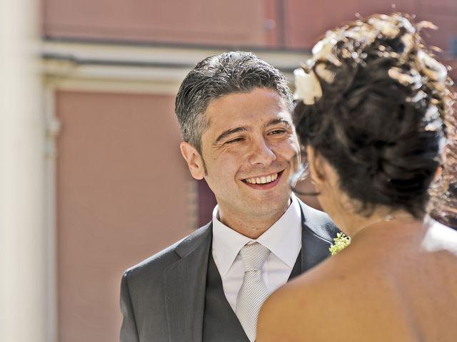 Il matrimonio di Marco e Hanieh a Bologna, Bologna 12