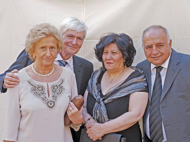 Il matrimonio di Marco e Hanieh a Bologna, Bologna 13