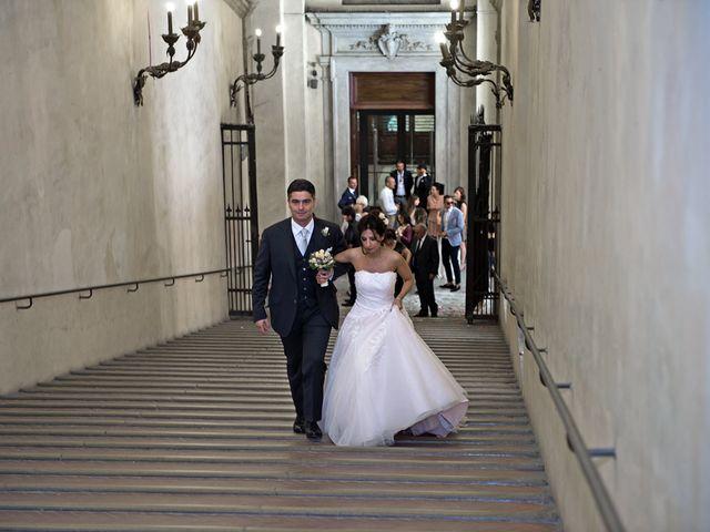 Il matrimonio di Marco e Hanieh a Bologna, Bologna 16