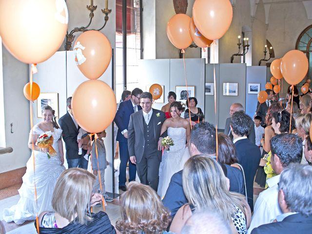 Il matrimonio di Marco e Hanieh a Bologna, Bologna 18