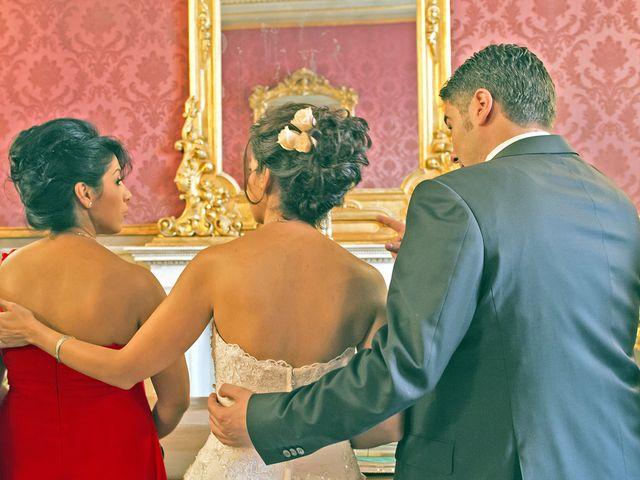 Il matrimonio di Marco e Hanieh a Bologna, Bologna 19