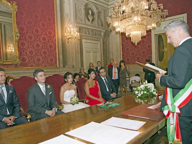 Il matrimonio di Marco e Hanieh a Bologna, Bologna 20