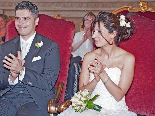 Il matrimonio di Marco e Hanieh a Bologna, Bologna 21