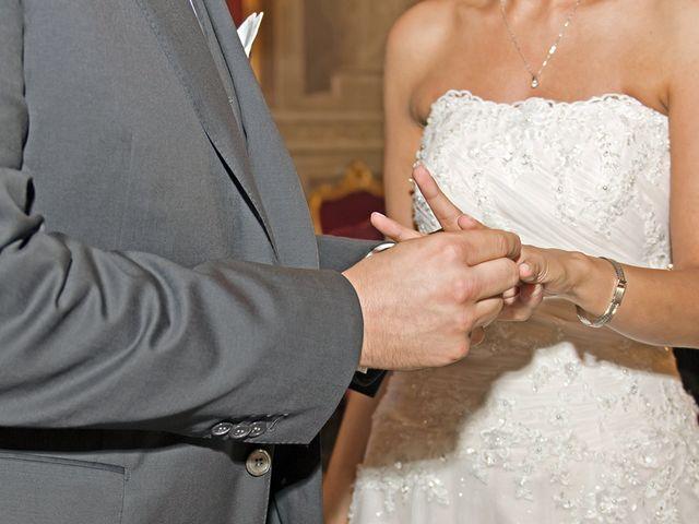 Il matrimonio di Marco e Hanieh a Bologna, Bologna 22