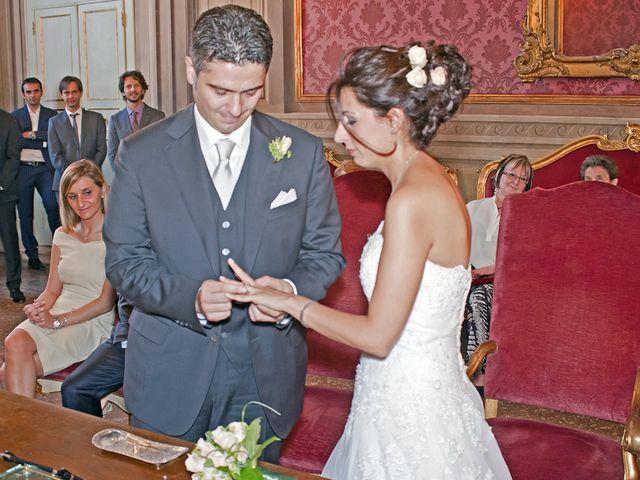 Il matrimonio di Marco e Hanieh a Bologna, Bologna 23