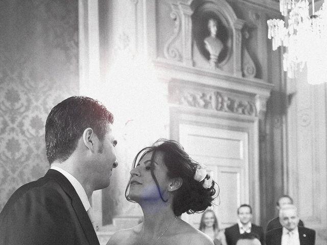 Il matrimonio di Marco e Hanieh a Bologna, Bologna 25