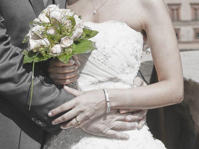 Il matrimonio di Marco e Hanieh a Bologna, Bologna 1