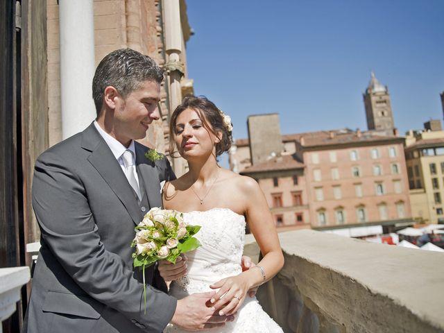Il matrimonio di Marco e Hanieh a Bologna, Bologna 26
