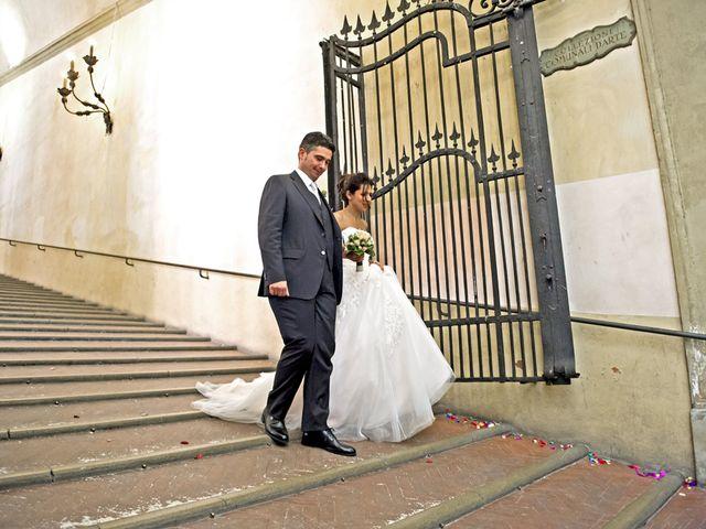Il matrimonio di Marco e Hanieh a Bologna, Bologna 28