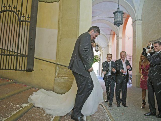 Il matrimonio di Marco e Hanieh a Bologna, Bologna 29