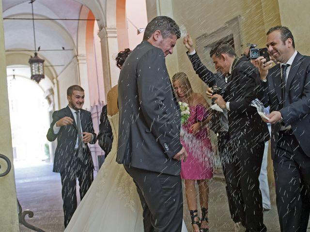 Il matrimonio di Marco e Hanieh a Bologna, Bologna 30