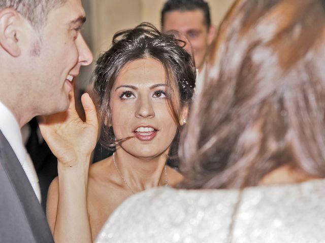 Il matrimonio di Marco e Hanieh a Bologna, Bologna 32