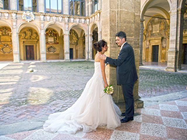 Il matrimonio di Marco e Hanieh a Bologna, Bologna 36