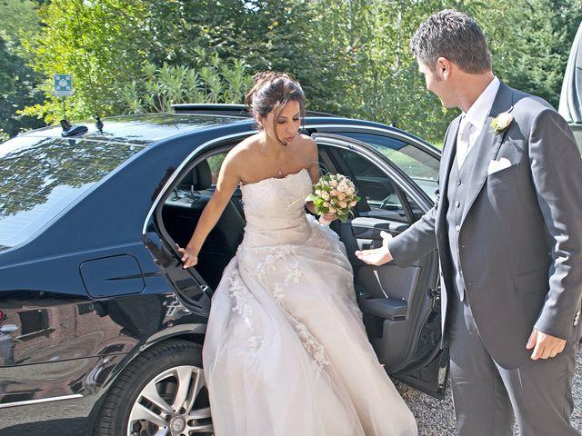 Il matrimonio di Marco e Hanieh a Bologna, Bologna 44
