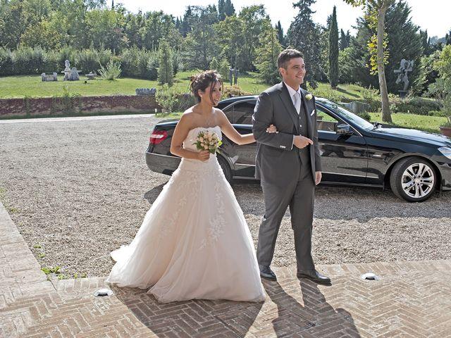 Il matrimonio di Marco e Hanieh a Bologna, Bologna 45
