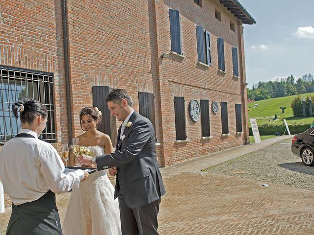 Il matrimonio di Marco e Hanieh a Bologna, Bologna 46