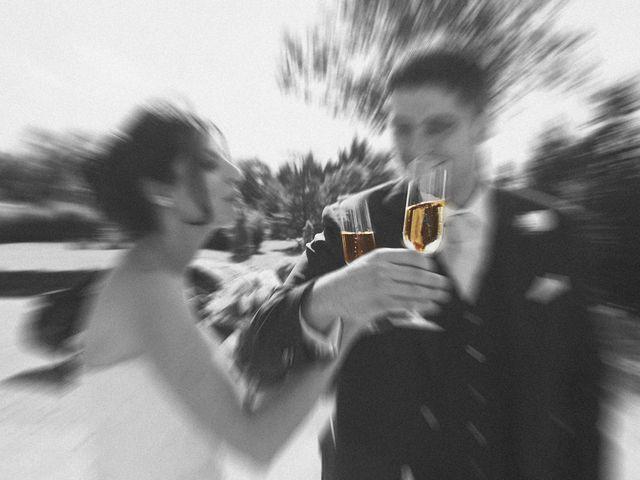 Il matrimonio di Marco e Hanieh a Bologna, Bologna 50