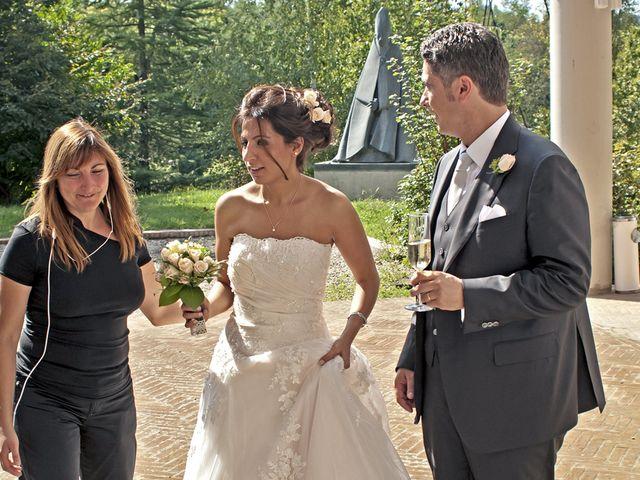 Il matrimonio di Marco e Hanieh a Bologna, Bologna 51