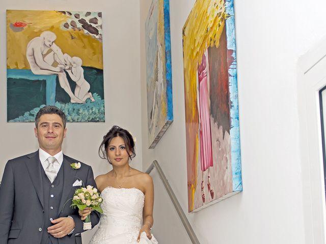 Il matrimonio di Marco e Hanieh a Bologna, Bologna 64