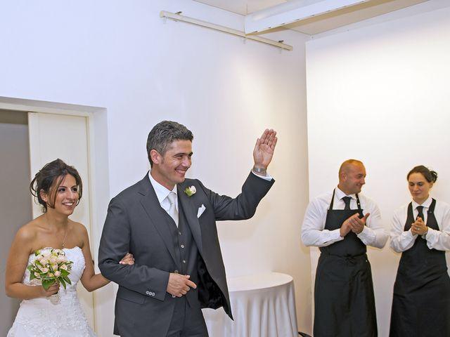 Il matrimonio di Marco e Hanieh a Bologna, Bologna 65